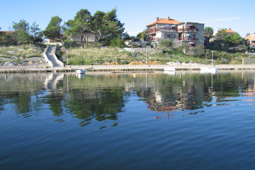 Apartment in Croatia, Nin