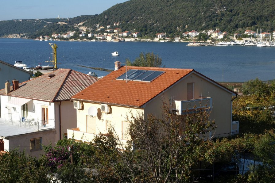 Apartment in Croatia, Supetarska Draga