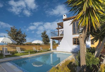 3 bedroom Villa for rent in Polis