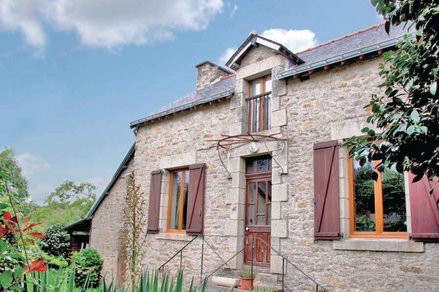 Villa in France, Les Forges