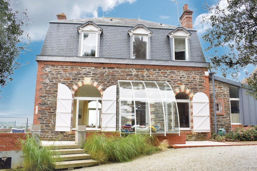 Villa in France, Barneville-Carteret