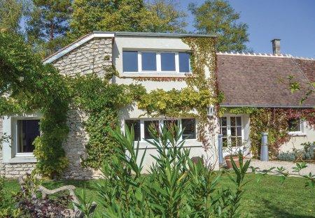 Villa in Billy, France