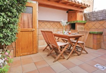 2 bedroom Villa for rent in Sant Feliu de Guixols