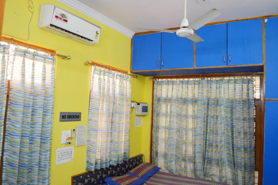 Apartment in India, Lucknow