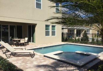 6 bedroom Villa for rent in Four Corners