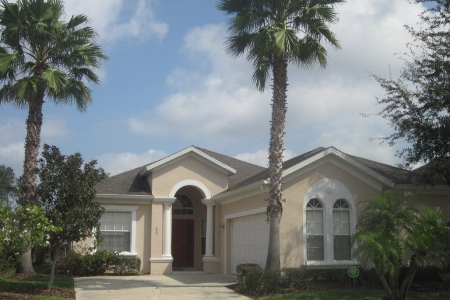 Villa 440, Calabay Parc, Orlando, Florida