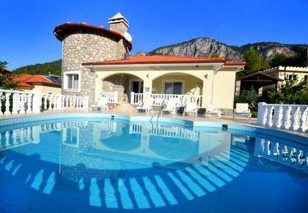 Villa in Dalaman, Turkey