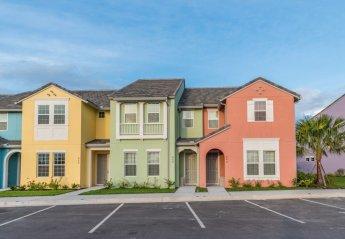5 bedroom Villa for rent in Four Corners