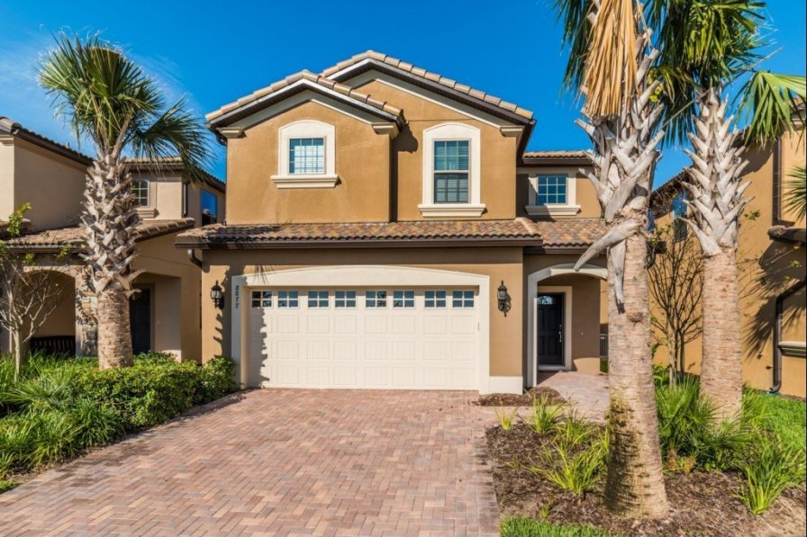 """""""You have Found the Perfect Royal Windsor Home in Orlando"""" CF13"""