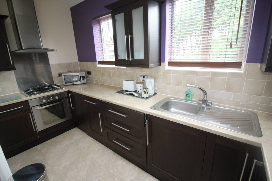 Lovely 3 bed family home close to Leeds Centre