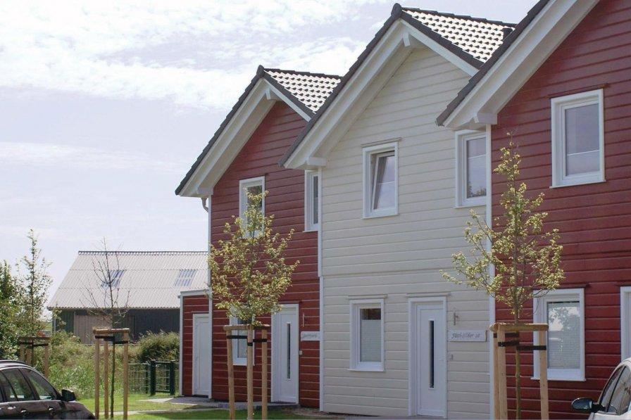 House in Germany, Ferienhaussiedlung Mien Huus an de Kuest