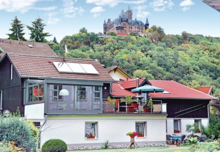 Apartment in Wernigerode, Germany