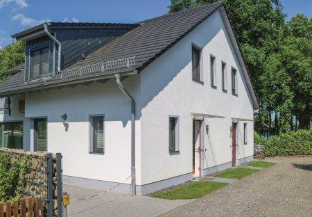 House in Goehren-Lebbin, Germany