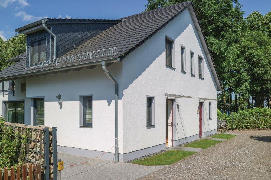 House in Germany, Goehren-Lebbin