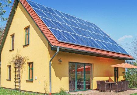 House in Woldegk, Germany