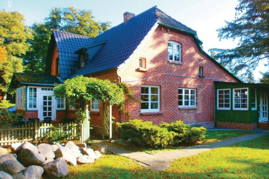 Studio apartment in Germany, Prerow