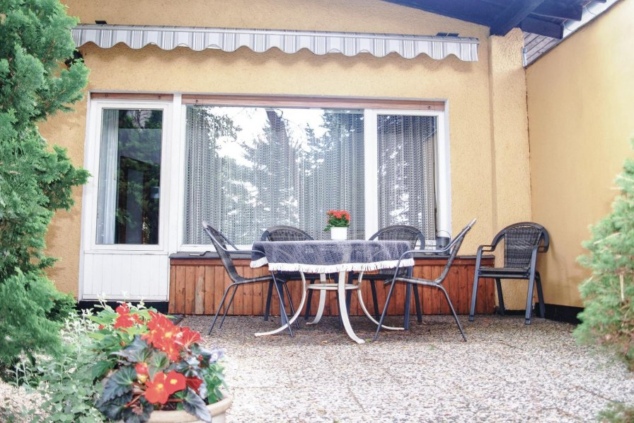 Holiday home in Kladow