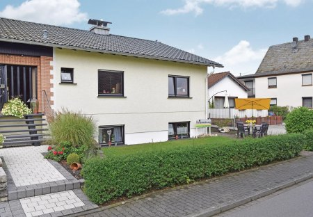Apartment in Horhausen (Westerwald), Germany