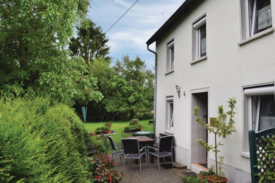 Apartment in Germany, Trierweiler