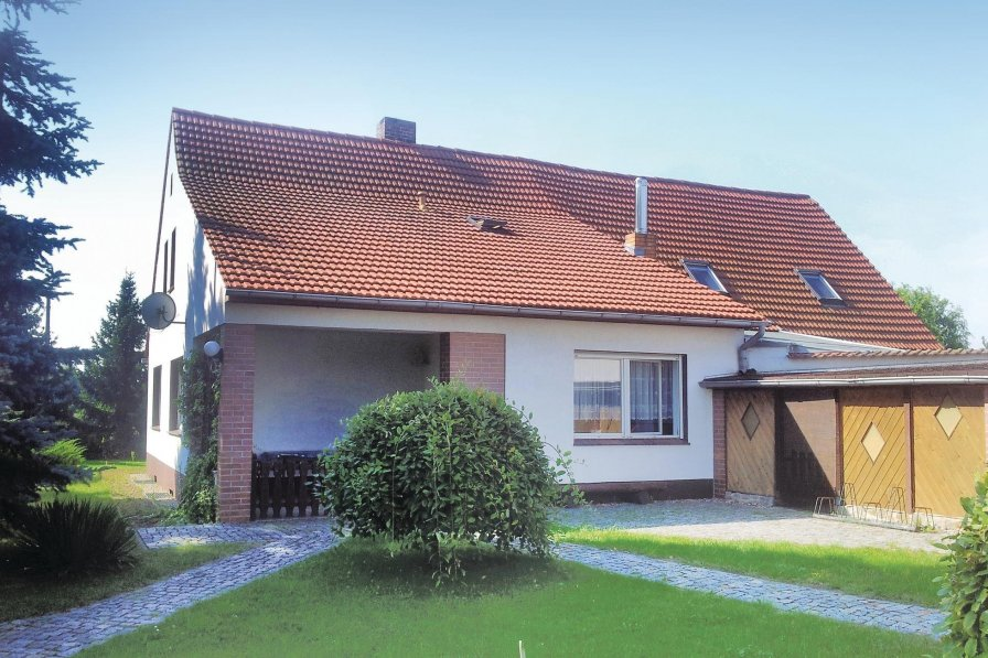 House in Germany, Gross Beuchow
