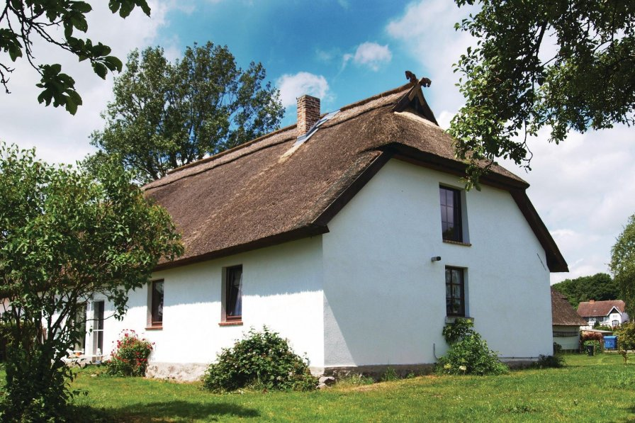 House in Germany, Klein Buenzow