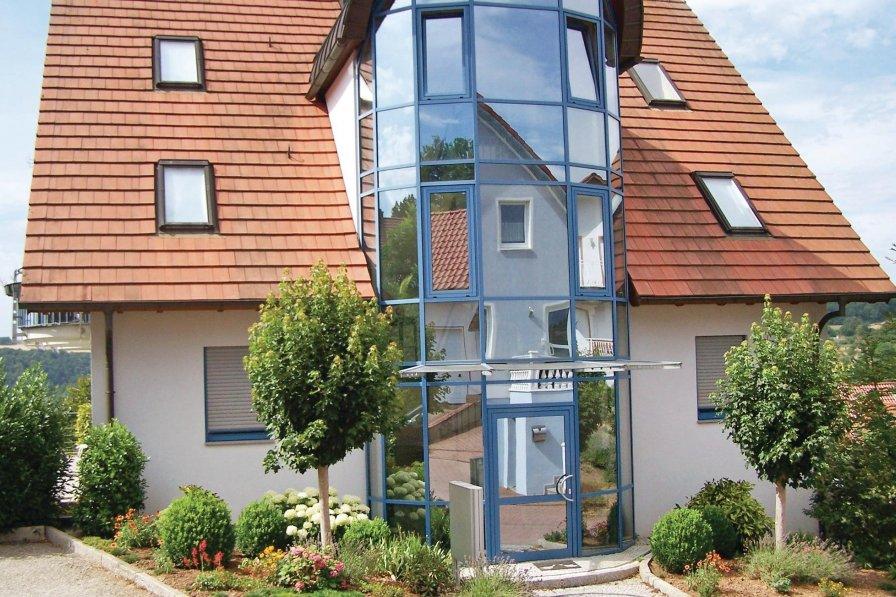 Apartment in Germany, Reicholzheim