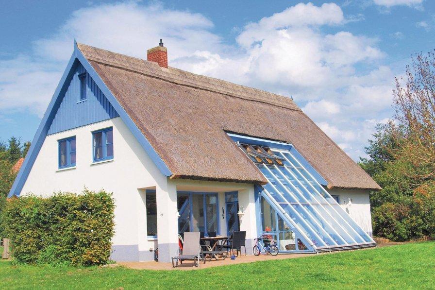House in Germany, Gummlin