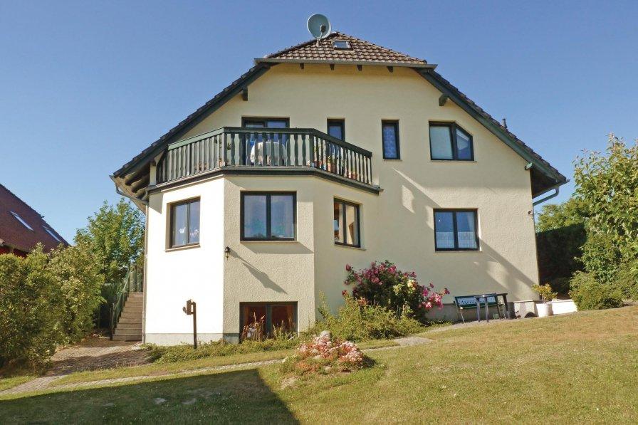 House in Germany, Lancken-Granitz