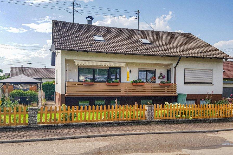 Apartment in Germany, Voehringen