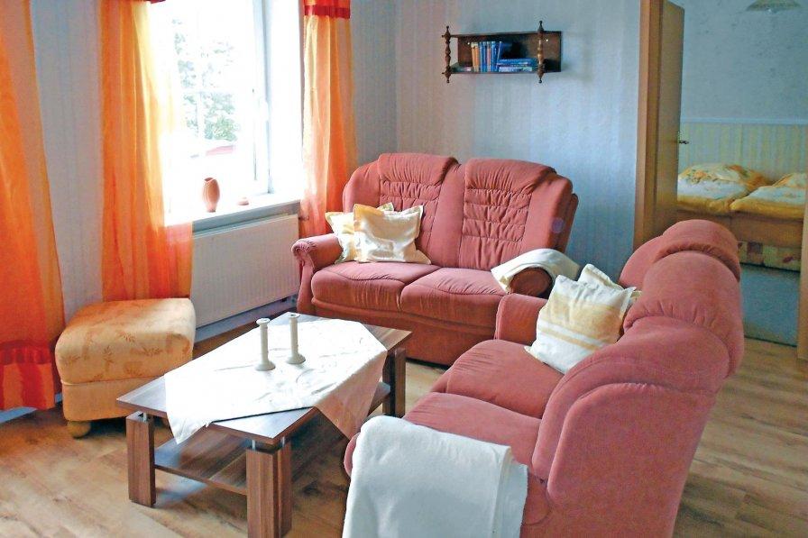 Apartment in Germany, Sagard