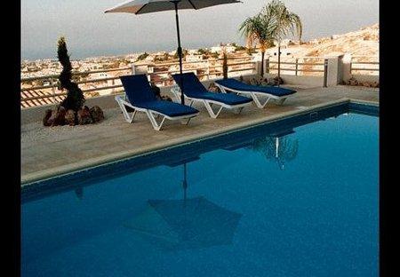 Villa in Coral Hill, Cyprus