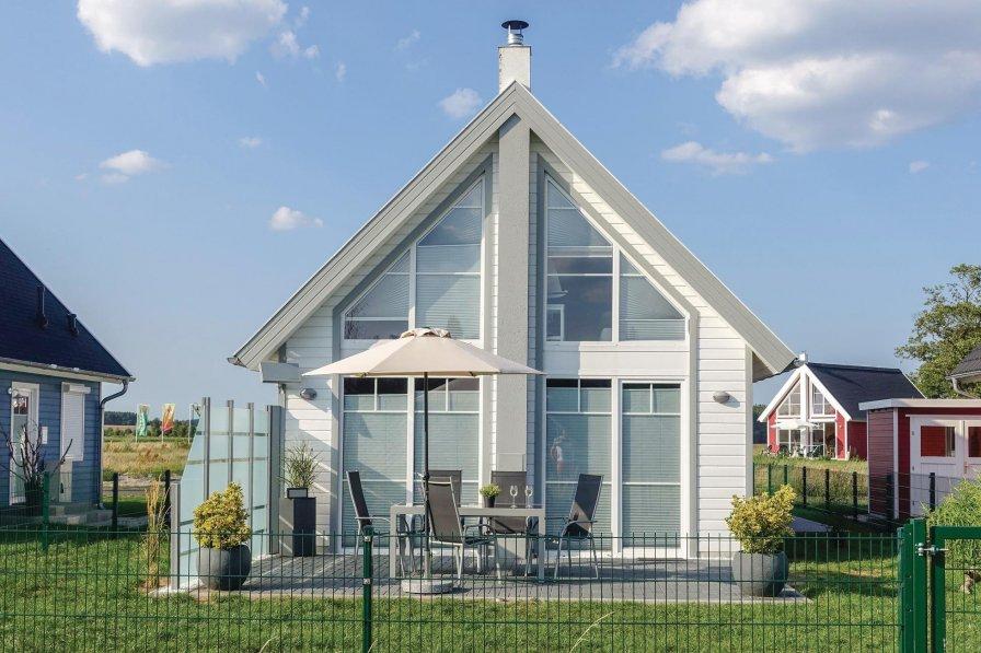 House in Germany, Wandlitz