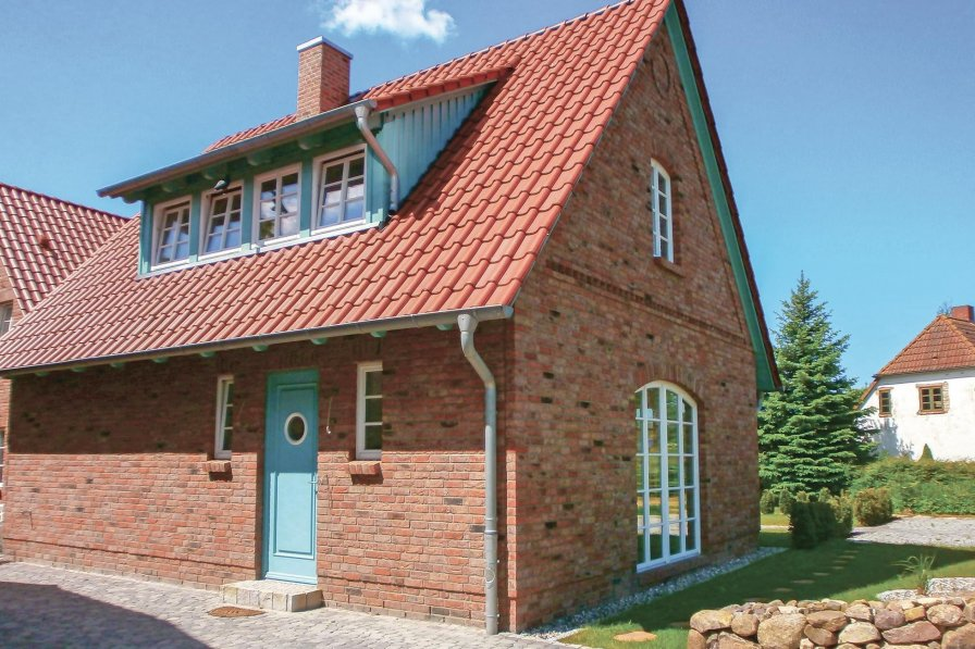 House in Germany, Boergerende-Rethwisch