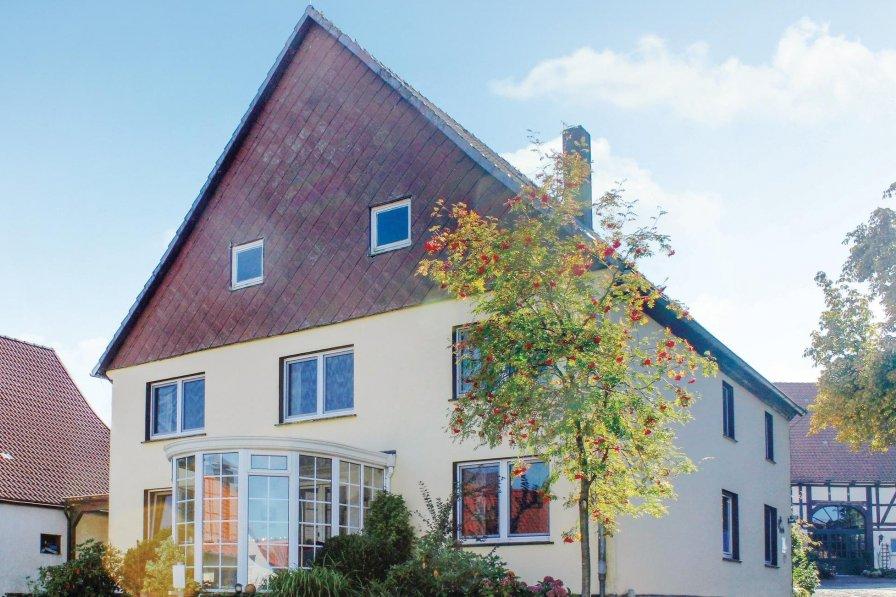 Apartment in Germany, Lichtenhagen