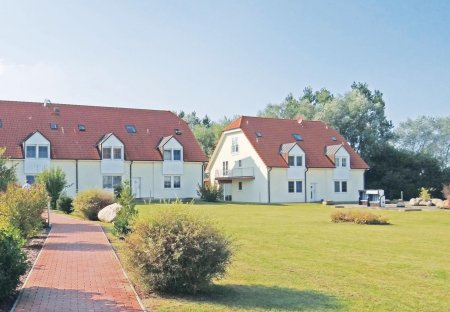 Studio Apartment in Insel Poel, Germany