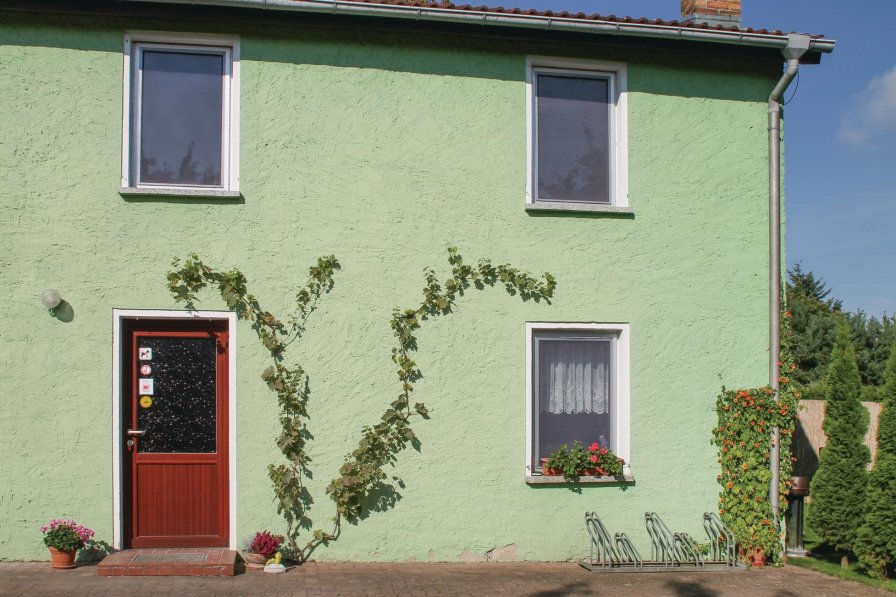 House in Germany, Kargow