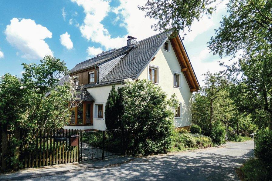 House in Germany, Burglemnitz
