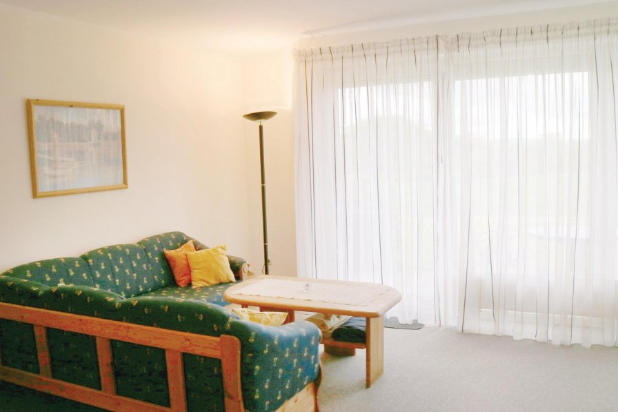 Apartment in Germany, Bad Rodach
