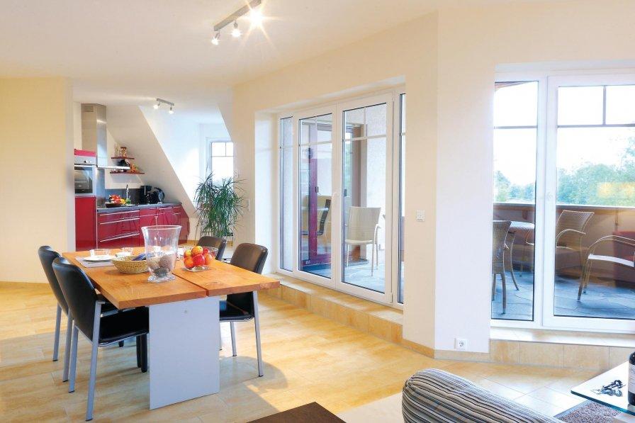 Apartment in Germany, Handewitt