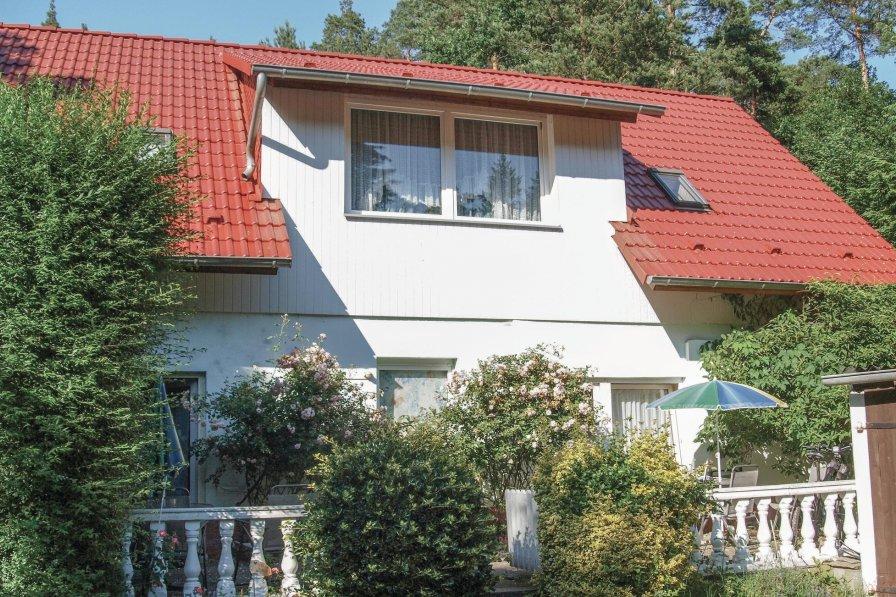 Studio apartment in Germany, Liepe