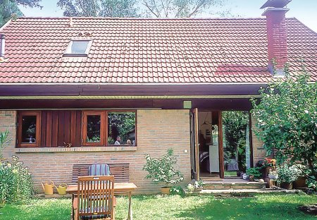 House in Erkner, Germany
