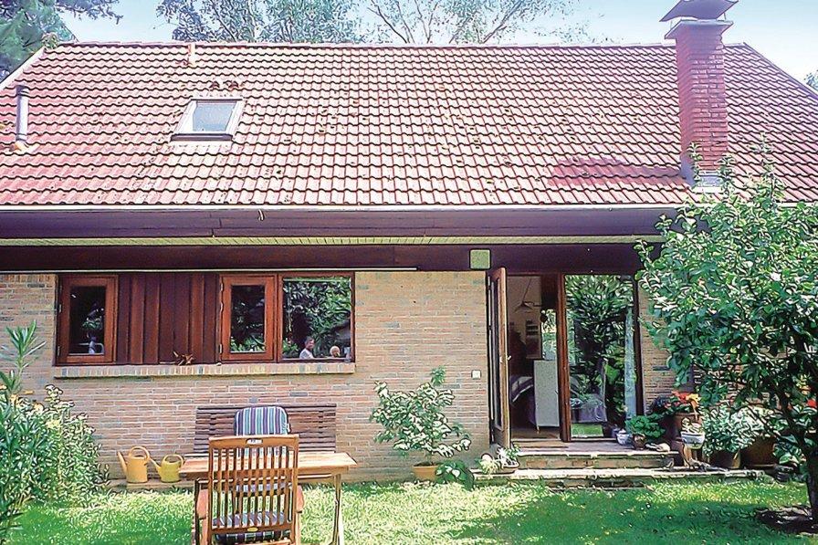 House in Germany, Erkner