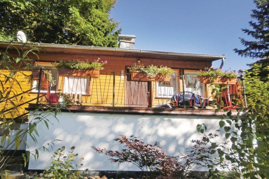 House in Germany, Friedrichsbrunn