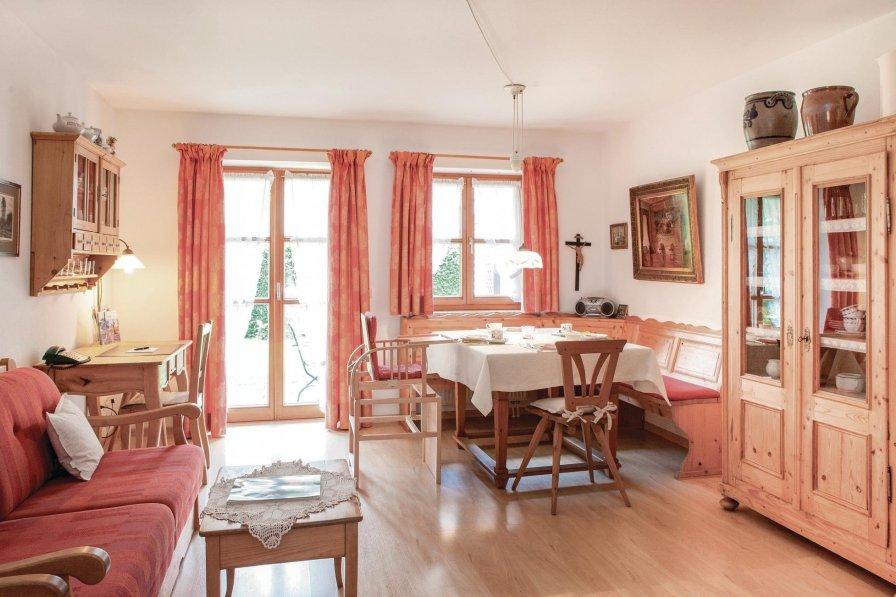 Apartment in Germany, Bad Toelz