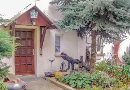 House in Langengrassau, Germany