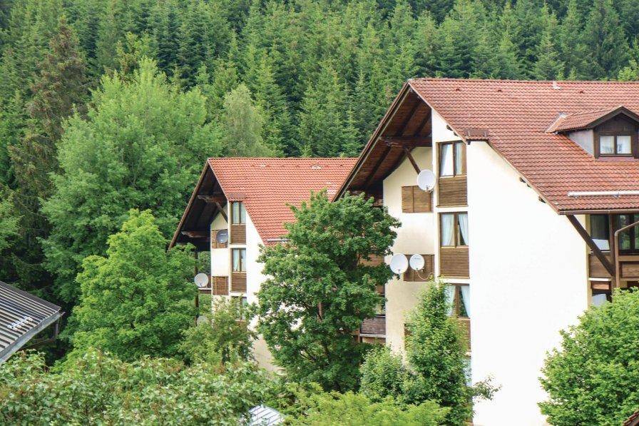 Studio apartment in Germany, Bayerisch Eisenstein