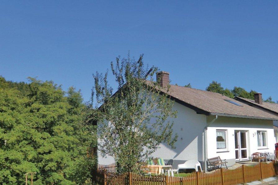 House in Germany, Luetzkampen