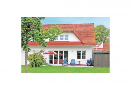 House in Garz/Ruegen, Germany