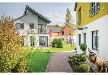 2 bedroom House for rent in Kopenick-Treptow