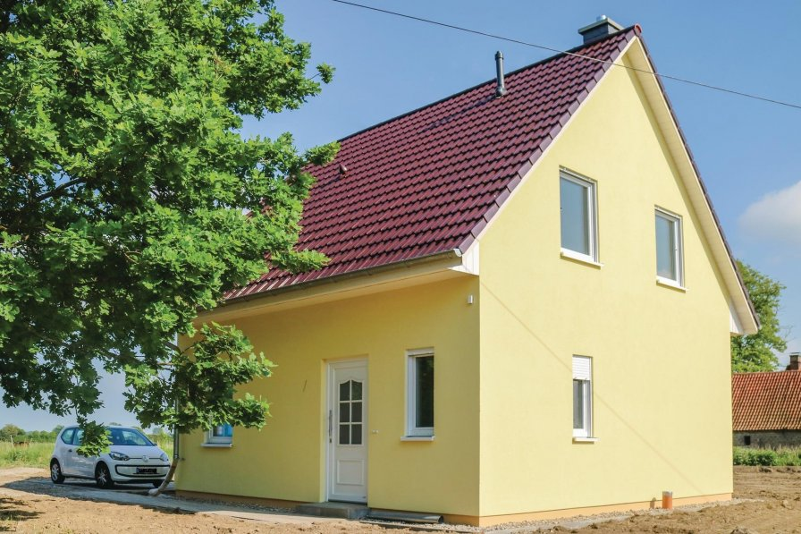 House in Germany, Ribnitz-Damgarten